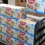"Huggies Continues Efforts to ""Wipe Out"" Diaper Need, Donates 22 Million Wipes"