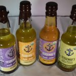 Tessemae's All Natural Dressings & Marinades