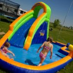4 Summer Water Play Survival Kit Tips for Parents On-The-Go