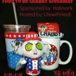 Free to be Crabby Giveaway