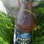 Enjoy Your Summer With Snapple Straight Up Tea