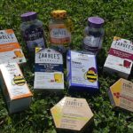 Stay Healthy With Zarbee's