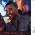 Applebee's #BestDateEver Sweepstakes