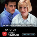Free 7 Day Lifetime MovieClub Trial
