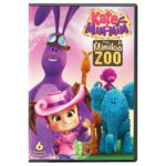 Kate & Mim-Mim: The Mimiloo Zoo
