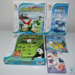 SmartGames-A Great Challenge for the Family