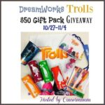 Trolls Giftpack Giveaway