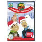 Wild Kratts-A Creature Christmas