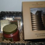 Hallmark Seasonal Crafters & Co. Home Fragrance