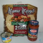 National Pizza Month With Mama Mary's