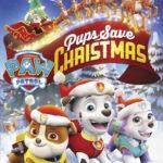 Paw Patrol: Pups Save Christmas