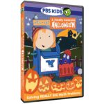 Peg + Cat A Totally Awesome Halloween