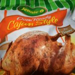 Jennie-O Oven Ready Cajun Style Whole Turkey