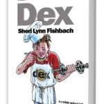 "Helping Kids Cook With ""Dex"""