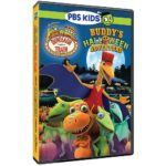 Dinosaur Train Buddy's Halloween Adventure