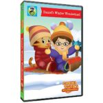 Daniel Tigers Neighborhood-Daniel's Winter Wonderland DVD