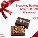Broadway Basketeers Giveaway