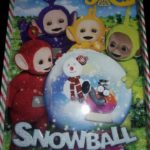 Teletubbies: Snowball DVD