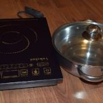 Rosewill Home Induction Cooktop