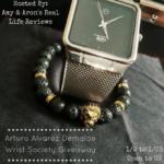 Arturo Alvarez Demalde Wrist Society Giveaway