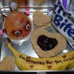 Preparing Kids School Lunches