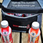 Staying Hydrated This Summer With BodyArmor Lyte