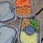 Making Lunch & Snacks on the Go Easier With Rubbermaid BRILLIANCE