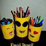 The Emoji Movie+Craft
