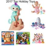 2017 Top Holiday Toys