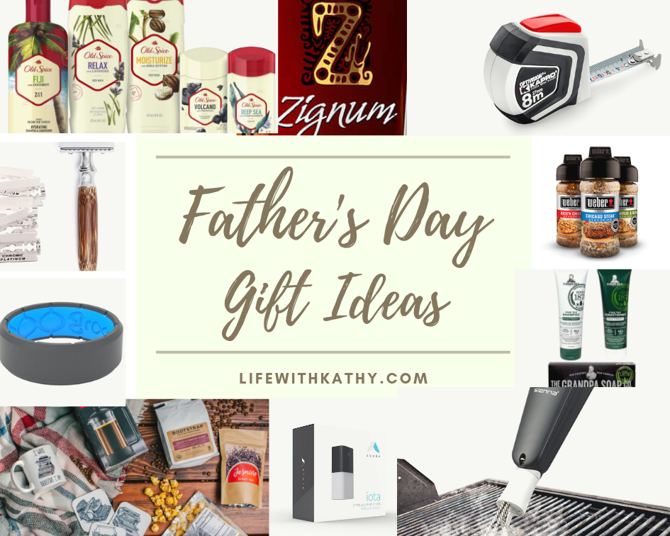17366f18 2019 Father's Day Gift Ideas - Life With Kathy